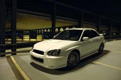 Sedan japonês Imagens de Stock