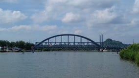 Sedayulawas most Zdjęcia Stock