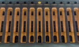 Sede del parlamento a Helsinki Fotografie Stock