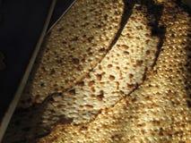 seder еврейской пасхи Стоковая Фотография RF