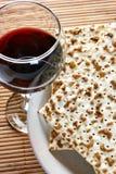 Seder Stock Photo