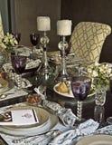 Seder platta Royaltyfri Fotografi
