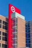 Sedi corporative di Target Corporation immagini stock libere da diritti