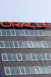 Sedi del Oracle Immagine Stock