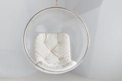 Sedia della bolla fotografie stock libere da diritti