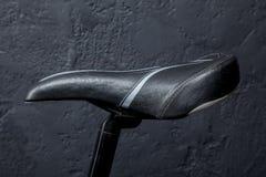 Sedile della bici di sport Immagine Stock Libera da Diritti