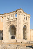 The Sedile (Seat) palace in Lecce, Apulia Royalty Free Stock Image