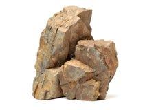 Free Sedimentary Rocks Royalty Free Stock Image - 129338056