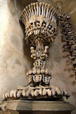 Sedlec Ossuary Royalty Free Stock Photos