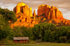 Sedona Royalty Free Stock Photos