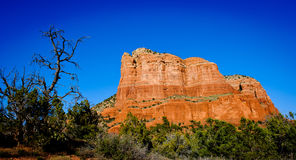 Sedona Stock Photo