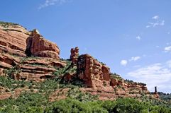 Sedona 32 Royalty Free Stock Image