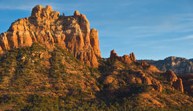 Free Sedona Royalty Free Stock Photos - 4193758