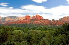 Sedona 53 Royalty Free Stock Image