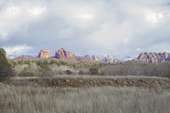 Sedona Photos stock