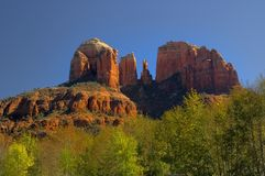 Sedona 9 Stock Photo