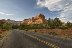 Sedona Arizona Stock Image