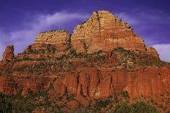 Sedona Arizona stock fotografie