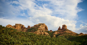 Sedona, Arizona Royalty Free Stock Images