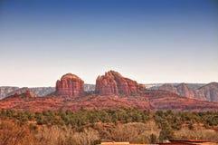 Sedona Arizona Zdjęcie Stock