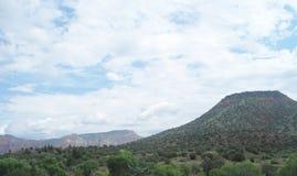 Sedona Arizona Immagini Stock Libere da Diritti