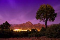 Sedona Arizona Imagen de archivo libre de regalías