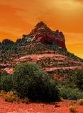 Sedona Arizona Lizenzfreie Stockbilder