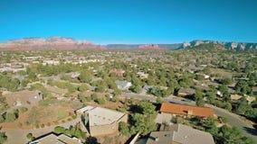 Sedona, Arizona archivi video