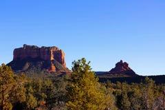 Sedona Arizona Foto de archivo