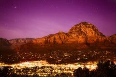 Sedona Arizona Foto de archivo libre de regalías