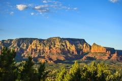 Sedona, Arizona Lizenzfreie Stockfotografie