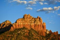Sedona, Arizona Stockfoto