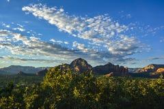 Sedona, Arizona Stockbilder