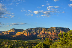 Sedona, Arizona Stockfotografie