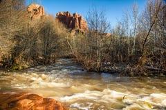 Sedona Arizona Image stock