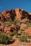 Sedona, Arizona Stock Foto's