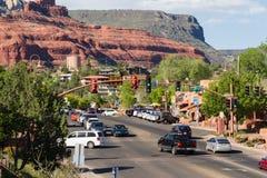Sedona, Arizona Royalty Free Stock Photography