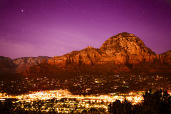 Sedona Arizona royalty free stock photo
