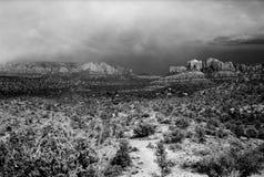 Sedona Arizona Stock Image