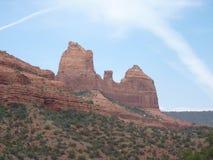 Sedona, Arizona - maggio 2013 immagini stock libere da diritti