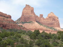 Sedona 1 Royalty Free Stock Images