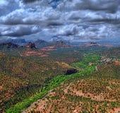 Sedona Arizona Royalty Free Stock Photos