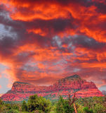 Sedona Arizona Stock Photo