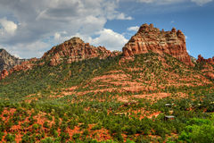 Sedona Arizona Stock Images