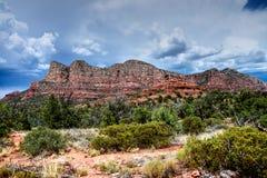 Sedona Arizona Stock Photography