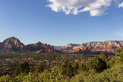 Sedona, Arizona Stock Photo