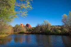 Sedona, Arizona Stock Image