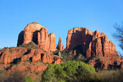 Sedona, Arizona Stock Images