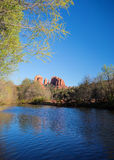 Sedona, Arizona Royalty Free Stock Photos