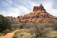 Free Sedona Arizona Wild West Desert Mountains Royalty Free Stock Photos - 4942878